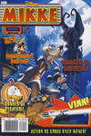 Cover for Mikke (Hjemmet / Egmont, 2006 series) #10/2006