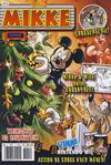 Cover for Mikke (Hjemmet / Egmont, 2006 series) #12/2006