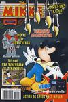 Cover for Mikke (Hjemmet / Egmont, 2006 series) #1/2007