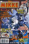 Cover for Mikke (Hjemmet / Egmont, 2006 series) #2/2007