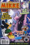 Cover for Mikke (Hjemmet / Egmont, 2006 series) #5/2007