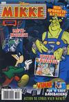 Cover for Mikke (Hjemmet / Egmont, 2006 series) #6/2007