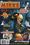 Cover for Mikke (Hjemmet / Egmont, 2006 series) #8/2007