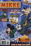 Cover for Mikke (Hjemmet / Egmont, 2006 series) #9/2007