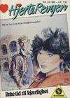 Cover for Hjerterevyen (Serieforlaget / Se-Bladene / Stabenfeldt, 1960 series) #25/1989