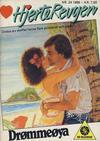 Cover for Hjerterevyen (Serieforlaget / Se-Bladene / Stabenfeldt, 1960 series) #24/1989