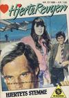 Cover for Hjerterevyen (Serieforlaget / Se-Bladene / Stabenfeldt, 1960 series) #23/1989