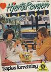 Cover for Hjerterevyen (Serieforlaget / Se-Bladene / Stabenfeldt, 1960 series) #21/1989