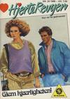 Cover for Hjerterevyen (Serieforlaget / Se-Bladene / Stabenfeldt, 1960 series) #20/1989