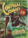 Cover for Colossal Comics (Bell Features, 1945 series) #[3]