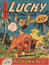 Cover for Lucky Comics (Maple Leaf Publishing, 1941 series) #v2#8