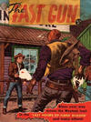 Cover for The Fast Gun (Horwitz, 1957 ? series) #12