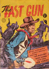 Cover for The Fast Gun (Horwitz, 1957 ? series) #1
