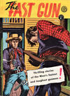 Cover for The Fast Gun (Horwitz, 1957 ? series) #9