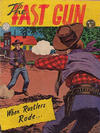 Cover for The Fast Gun (Horwitz, 1957 ? series) #14