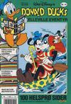 Cover for Donald Ducks Elleville Eventyr (Hjemmet / Egmont, 1986 series) #14