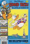 Cover for Donald Ducks Elleville Eventyr (Hjemmet / Egmont, 1986 series) #13 [Reutsendelse]