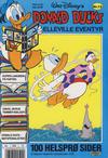 Cover for Donald Ducks Elleville Eventyr (Hjemmet / Egmont, 1986 series) #13
