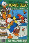 Cover for Donald Ducks Elleville Eventyr (Hjemmet / Egmont, 1986 series) #17