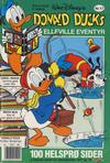 Cover for Donald Ducks Elleville Eventyr (Hjemmet / Egmont, 1986 series) #17 [Reutsendelse]