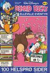 Cover for Donald Ducks Elleville Eventyr (Hjemmet / Egmont, 1986 series) #5