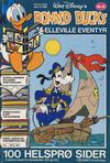 Cover for Donald Ducks Elleville Eventyr (Hjemmet / Egmont, 1986 series) #6