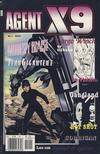 Cover for Agent X9 (Hjemmet / Egmont, 1998 series) #1/2000