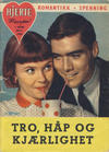 Cover for Hjerterevyen (Serieforlaget / Se-Bladene / Stabenfeldt, 1960 series) #17/1960