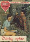 Cover for Hjerterevyen (Serieforlaget / Se-Bladene / Stabenfeldt, 1960 series) #20/1960