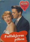 Cover for Hjerterevyen (Serieforlaget / Se-Bladene / Stabenfeldt, 1960 series) #11/1961