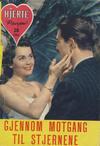 Cover for Hjerterevyen (Serieforlaget / Se-Bladene / Stabenfeldt, 1960 series) #20/1961