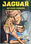 Cover for Jaguar (Bok og Blad, 1969 series) #5