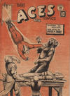 Cover for Three Aces Comics (Anglo-American Publishing Company Limited, 1941 series) #v3#4