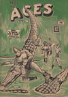 Cover for Three Aces Comics (Anglo-American Publishing Company Limited, 1941 series) #v3#3