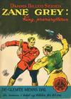 Cover for Damms Billedserier [Damms Billed-serier] (N.W. Damm & Søn [Damms Forlag], 1941 series) #2/1941