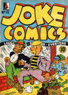 Cover for Joke Comics (Bell Features, 1942 series) #19