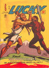 Cover for Lucky Comics (Maple Leaf Publishing, 1941 series) #v3#34
