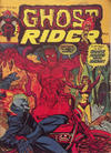 Cover for Ghost Rider (Yaffa / Page, 1977 series) #6