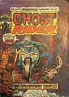 Cover for Ghost Rider (Yaffa / Page, 1977 series) #7