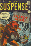 Cover Thumbnail for Tales of Suspense (1959 series) #24 [British]