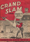 Cover for Grand Slam Comics (Anglo-American Publishing Company Limited, 1941 series) #v4#5 [41]