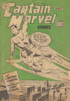 Cover for Captain Marvel Comics (Anglo-American Publishing Company Limited, 1942 series) #v2#5