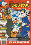 Cover for Donald Ducks Elleville Eventyr (Hjemmet / Egmont, 1986 series) #18