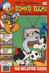 Cover for Donald Ducks Elleville Eventyr (Hjemmet / Egmont, 1986 series) #20