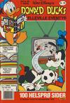 Cover for Donald Ducks Elleville Eventyr (Hjemmet / Egmont, 1986 series) #20 [Reutsendelse]