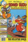 Cover for Donald Ducks Elleville Eventyr (Hjemmet / Egmont, 1986 series) #21