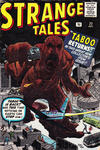 Cover Thumbnail for Strange Tales (1951 series) #77 [British]