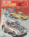 Cover for Hot Rod Cartoons (Petersen Publishing, 1964 series) #38