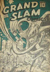 Cover for Grand Slam Comics (Anglo-American Publishing Company Limited, 1941 series) #v3#1 [25]