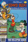 Cover for Donald Ducks Elleville Eventyr (Hjemmet / Egmont, 1986 series) #22